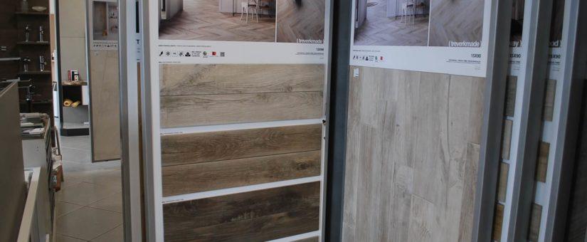 Gres porcellanato effetto legno, perché sceglierlo?