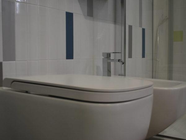 Sanitari bagno Como