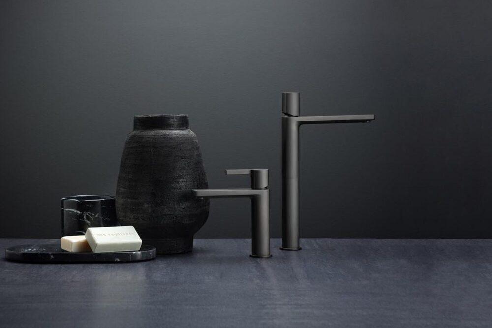 rubinetti cromatura
